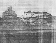 Панорама Овруча