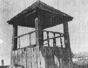 Дзвіниця Миколаївської церкви 1909 р.