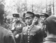 Ян Налепка після переходу на бік червоних партизан