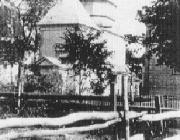 Миколаївська церква 1909 р.