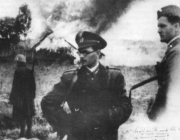 Офіцери Ян Налепка та Йозеф Чамбалік