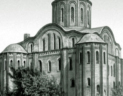 Cобор святого Василія Великого