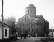 Собор св. Василя, фото 1988 р.