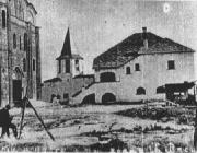Проект І монастир 1910 р.