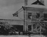 Будинок швейного цеху у 1955 р.