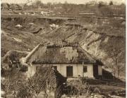 Фото Овруча часів Другої Світової Війни