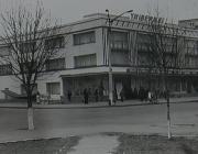 Овруцький Універмаг, фото 1985 р.