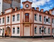 Найдавніший будинок міста Овруча
