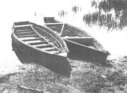 """""""Лодки"""". Село В'язівка Народицького р-ну"""