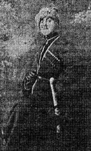 Козырь-Зырка Олесь