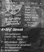 Olevsk
